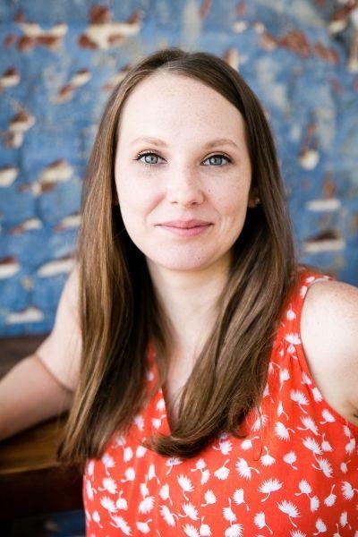 Sarabeth Elliott Headshot